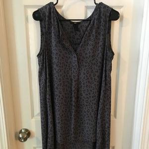 H&M blouse/tunic - reposh - size 10